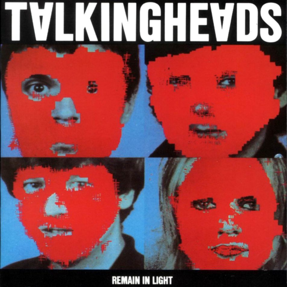 Remain In Light_Talking Heads