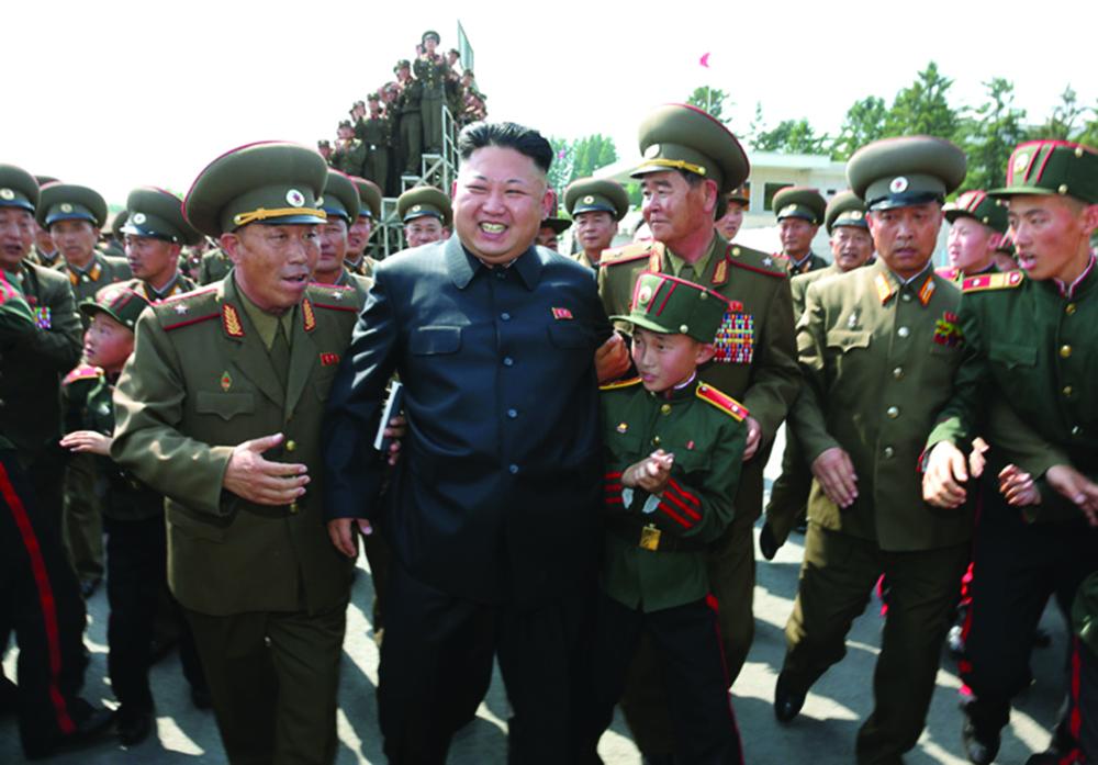 CMYK-Kim Jong Un-1-Prachatai-Flickr