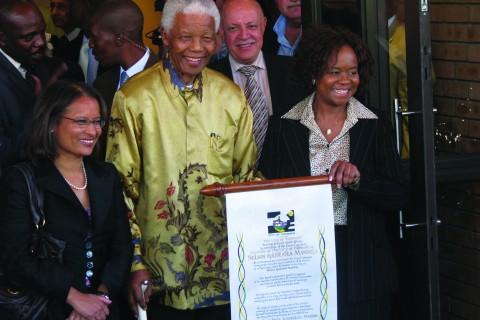 CMYK-Mandela-South Africa The Good News- Flickr