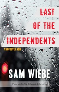 Last of the Independents book cover