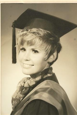 Betsy Gibbons1964