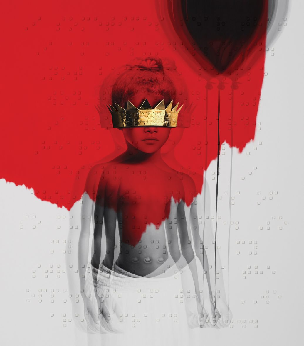 Rihanna tour date in New Orleans postponed