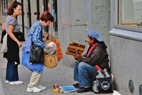 CMYK-Homeless-Wikimedia Commons