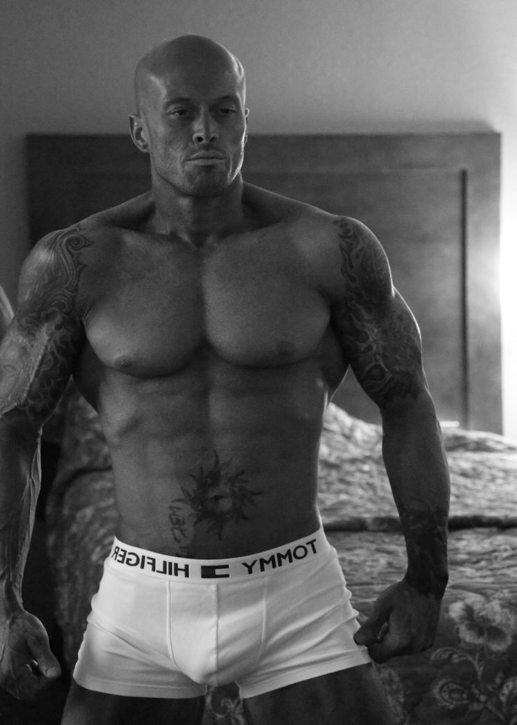 Male_Underwear_&_Sports_Model_John_Quinlan_in_Tommy_Hilfiger