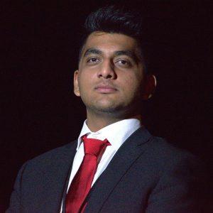 VP-External-Archit Bansal