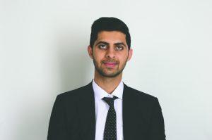 VP Finance-Ibrahim Hafeez