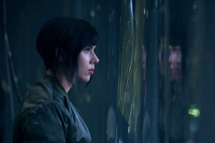 Scarlett Johansson's casting in Ghost in the Shell is yet another case of Hollywood whitewashing.