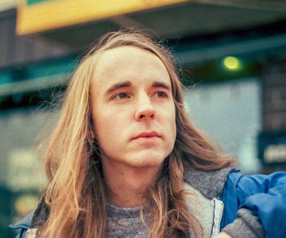 Andy Shauf returns to Canada amidst a full year of touring.
