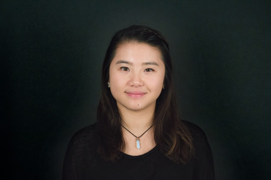 Larissa Chen will be handling the roles of President and VP Student Services for the time being.