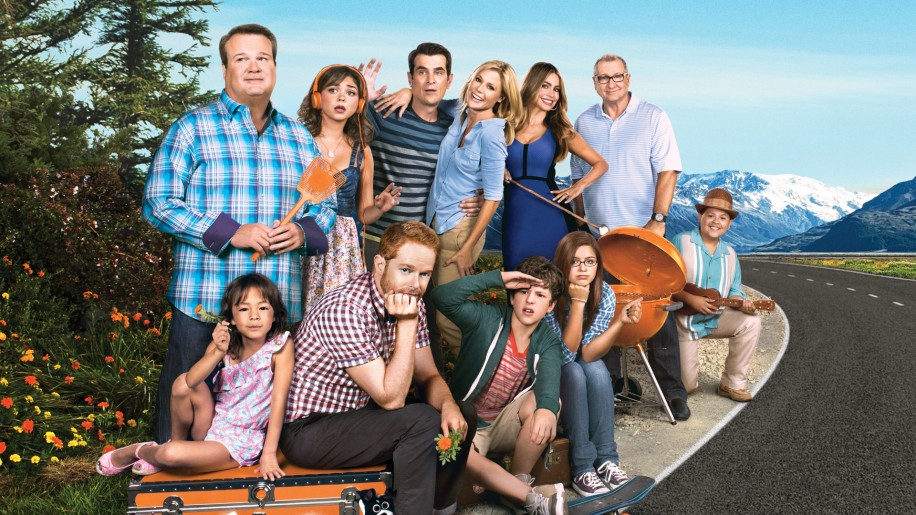 Even after its seventh season Modern Family is still going strong.