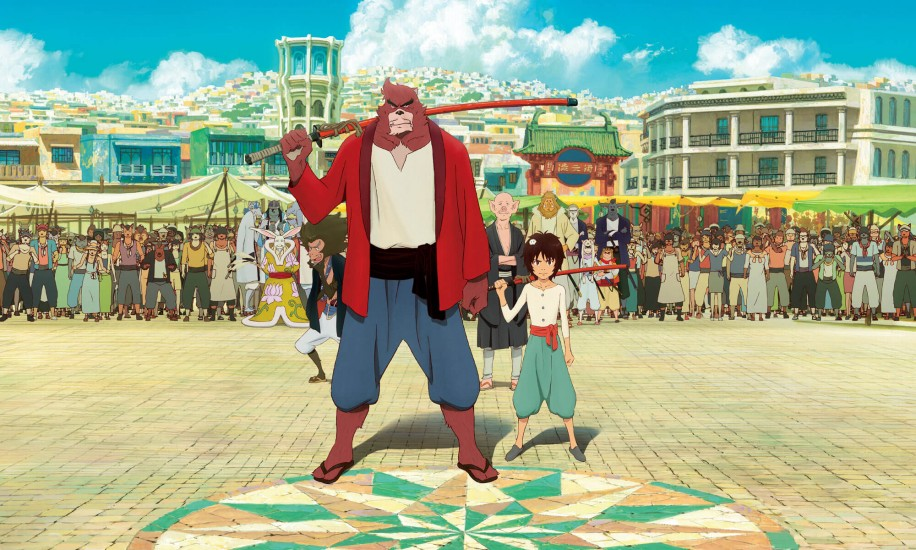 Even though the pacing at the end is off, Hosoda's latest film is filled with well-crafted characters.