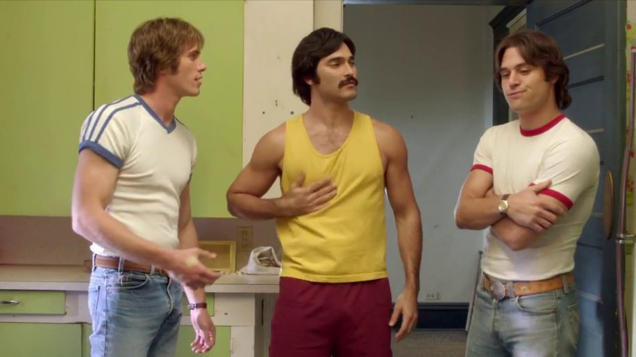 Everybody Wants Some!! makes moustaches cool again, and more importantly the best movies of the year so far.