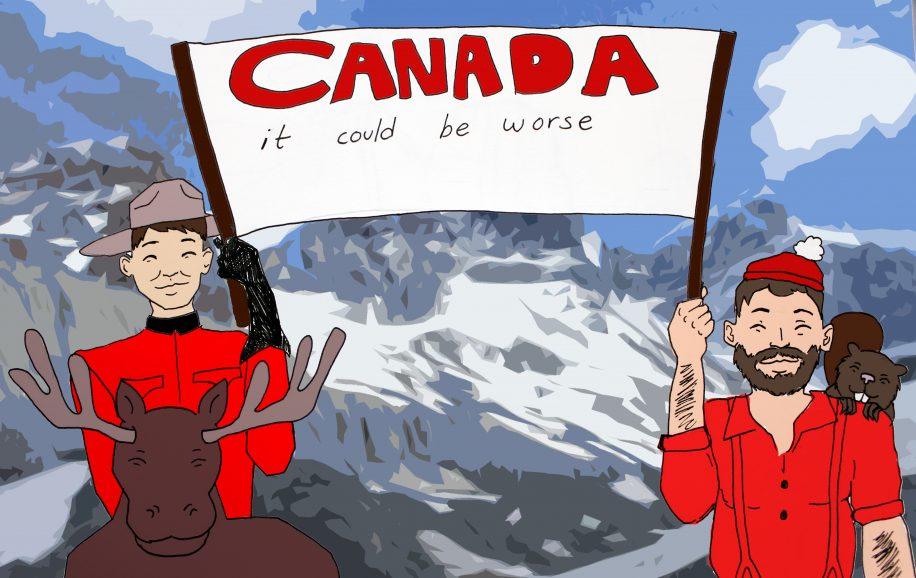 canada-itcouldbeworse