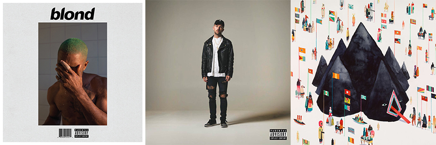 Album Reviews week 1