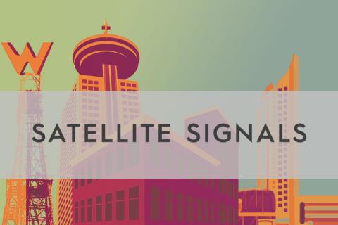 Satellite signals