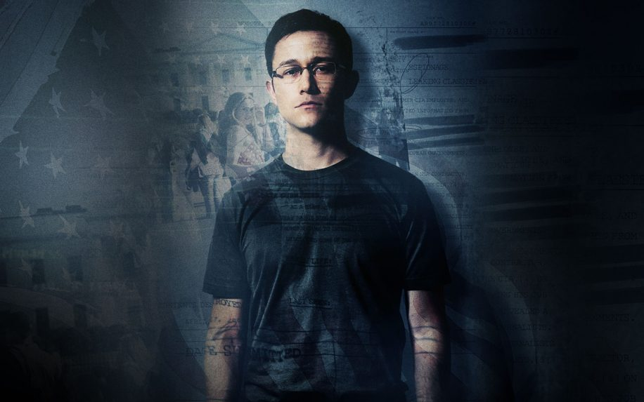 Joseph Gordon-Levitt brings the human side of ex-NSA employee Edward Snowden to life in Oliver Stone's biopic Snowden.