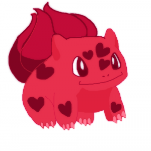 bulbasaur-romance