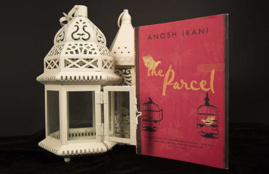 Anosh Irani's latest novel explores catharsis, belonging to marginalized communities, and what identity is.