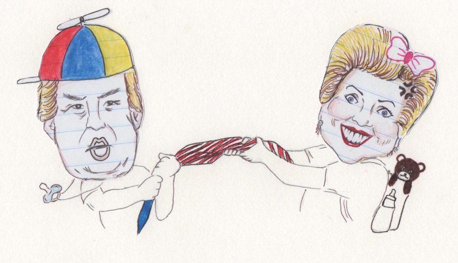 trump-vs-hilary