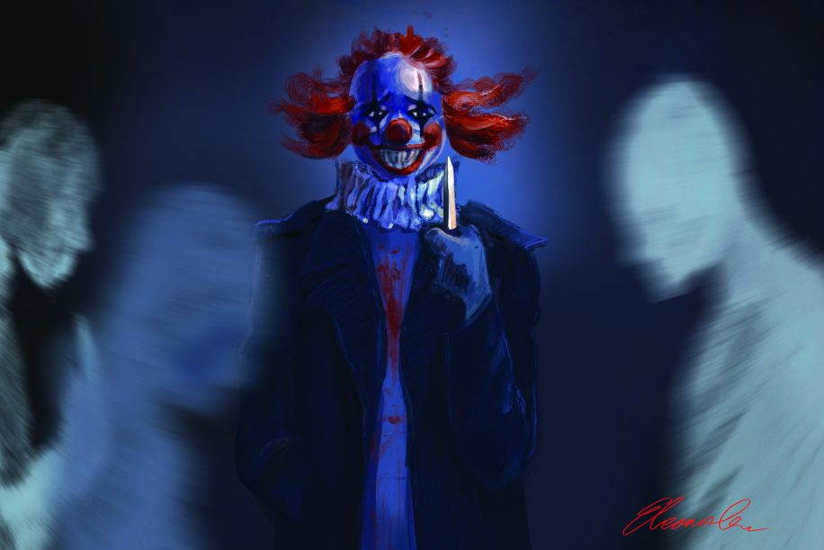 clowncmyk
