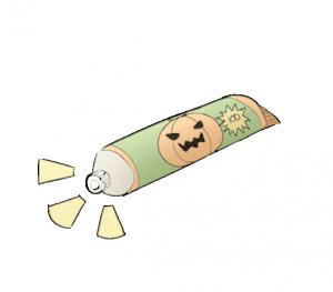 pumpkin-toothpaste-irene-lo