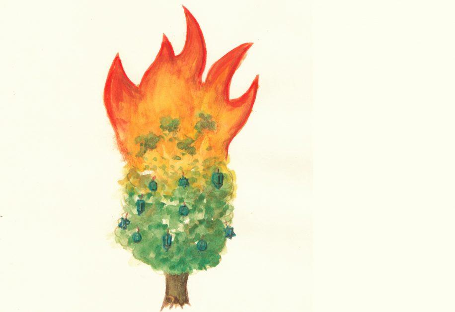 burning-bush-charlotte-steele