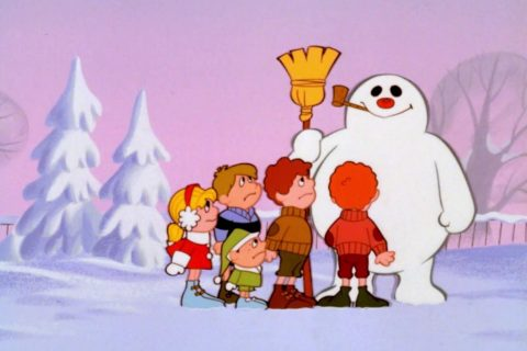 Regardless of how you feel about Christmas, Frosty the Snowman is an all time great.