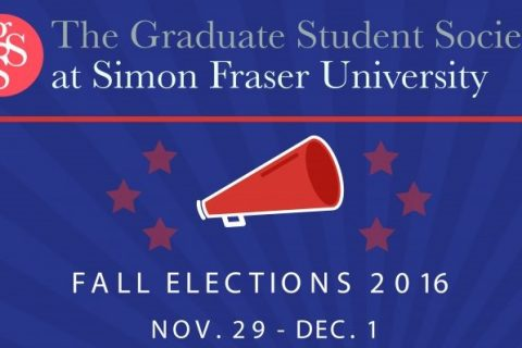Graduate students will have three days to vote on three different Directors for the executive committee, as well as a referendum question.