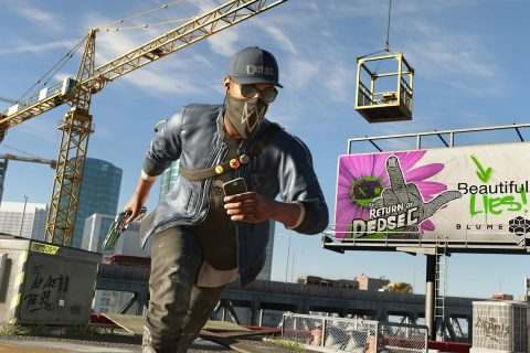 After taking player feedback on the first Watchdogs instalment seriously, Ubisoft has released a much improved sequel.