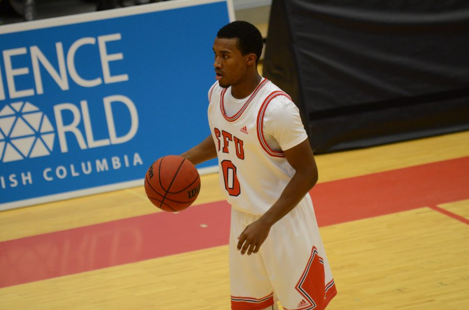 Othniel Spence has emerged as one of the team's most consistent scorers during the team's last few games.