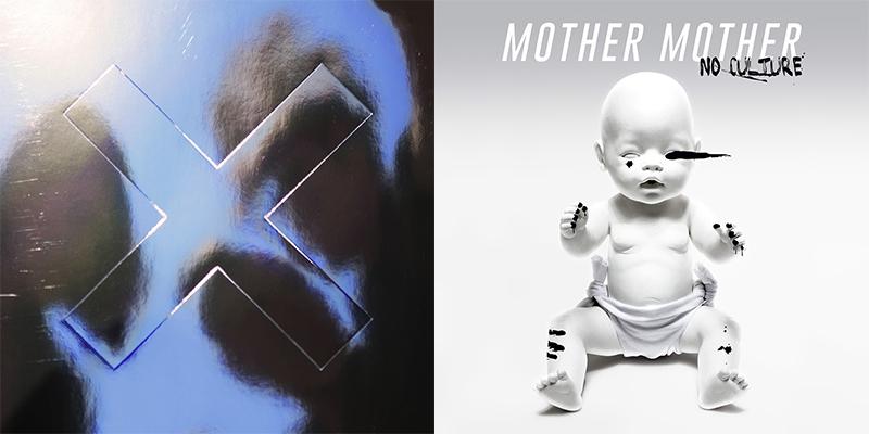 Week 8 album reviews